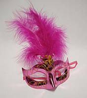 Венецианская маска Голубка