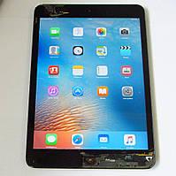 Планшет Apple iPad mini Wi-Fi + 3G 16GB Black