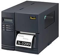 Промышленный термопринтер этикеток Argox X-3200