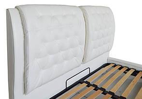 Кровать Вегас 160х200 (без матраса) Richman, фото 2