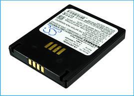 Аккумулятор для Easypack 610 500 mAh