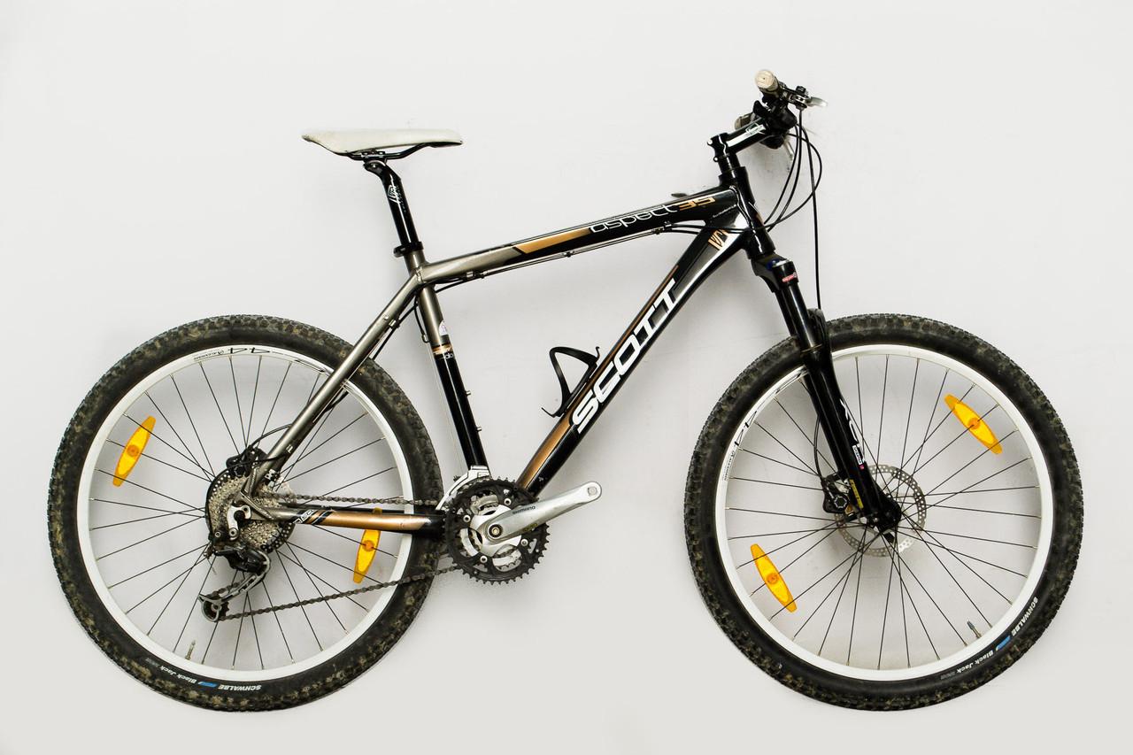Велосипед Scott aspect 35 АКЦИЯ -30%
