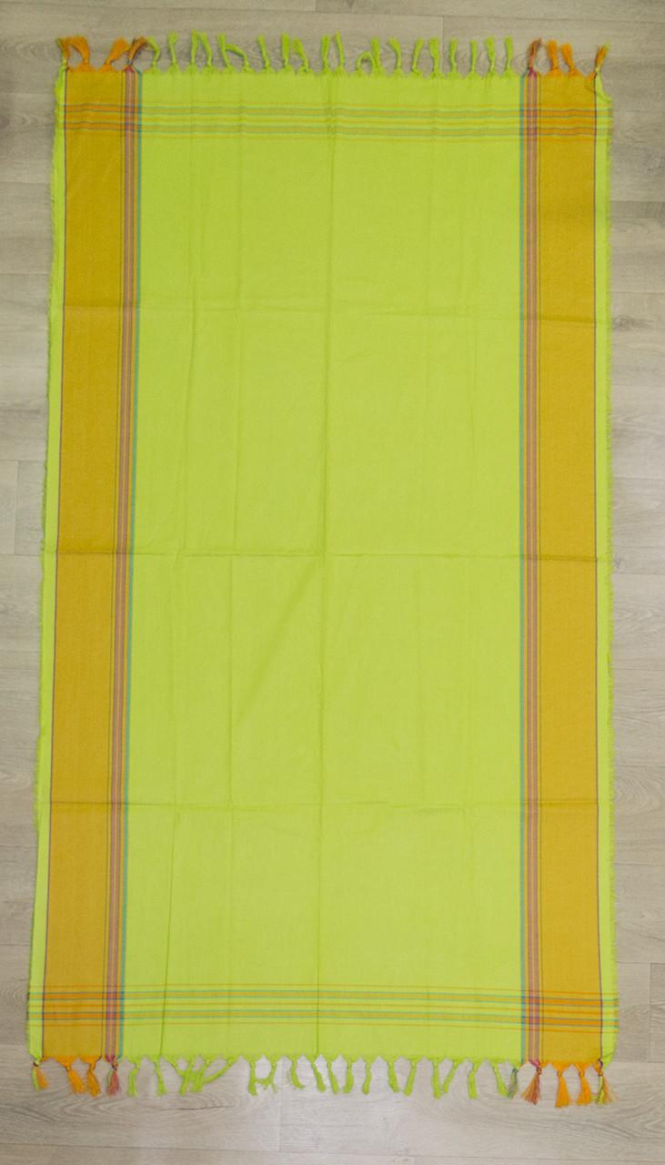 Пештемаль полотенце для бани, сауны или хамам 100*190см