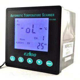 Індикатор температури Ezodo ATS2000 (10-канальний)