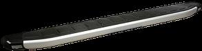 Боковые площадки (Fullmond) Mercedes Sprinter W906