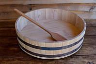 Хангири (кадка для риса) 72 см, фото 1