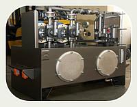 Разработка гидравлических систем по техзаданию