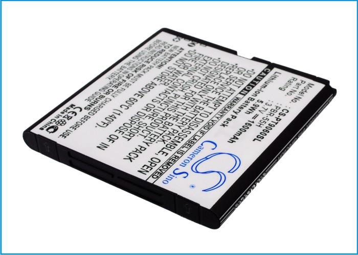 Аккумулятор для PANTECH Pocket 1600 mAh