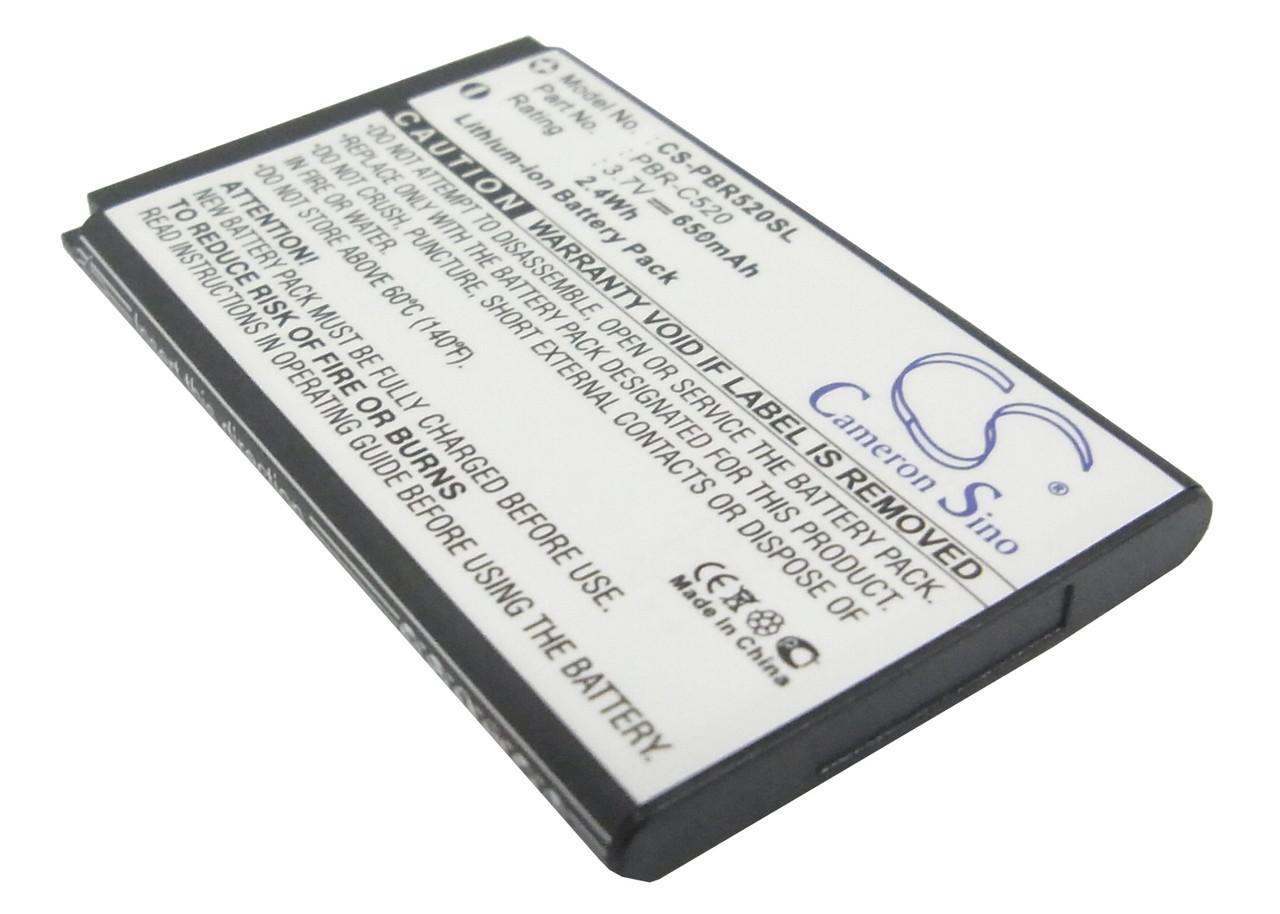 Аккумулятор для PANTECH c7300 650 mAh