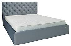 Кровать Ковентри 140х200 (без матраса) Richman, фото 2