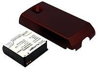 Аккумулятор для Verizon XV6850 2400 mAh, фото 1