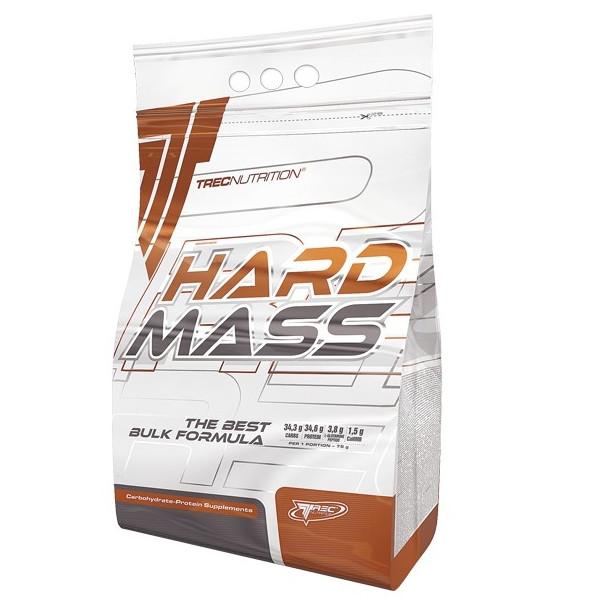 Гейнер Hard mass 2800Г