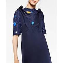 Новое платье / сарафан с красивыми плечами Zara, фото 3