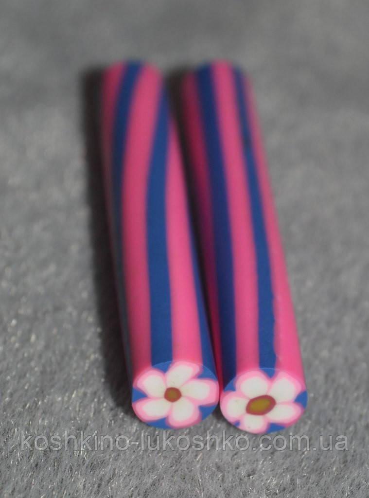 Фимо палочки (штанги).  8 мм.