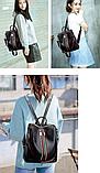 Рюкзак-сумка Sujimima, фото 5