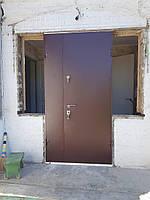 Двери двойные Балкар-Днепр