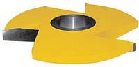 Фреза фигирейная горизонтальная D139.7, d32, H15.9мм (арт.19367), фото 1