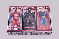 """Игрушка """"Супергерой"""", 21 см, в ассортименте"""
