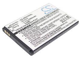 Аккумулятор для OPPO A100 950 mAh