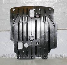 Захист картера двигуна і кпп Mitsubishi Eclipse IV 2005 - з установкою! Київ