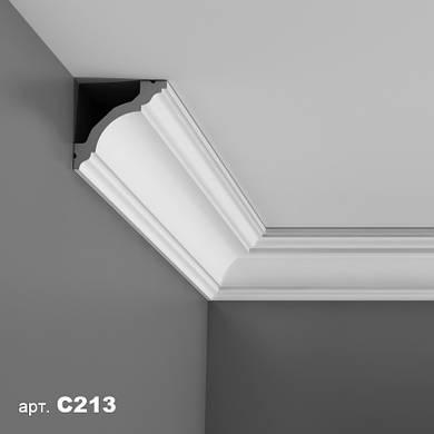 Карниз Orac Decor C213 (80x80)мм