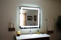 Led Зеркало 600х800 (зеркало с подсветкой)