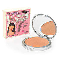 The Balm Betty Lou Manizer - Хайлайтер для лица, 9.06г