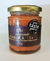 Манука мёд