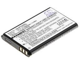 Аккумулятор для Myphone 1010 Chiaro 1050 mAh