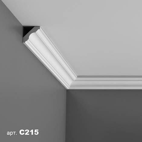 Карниз Orac Decor C215 (45x45)мм