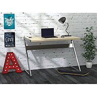 Стол письменный Z-110 Loft design Венге корсика
