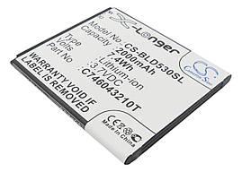 Аккумулятор для BLU D530 2000 mAh