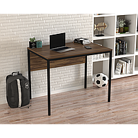 Стол письменный L-2p mini Loft design Венге корсика