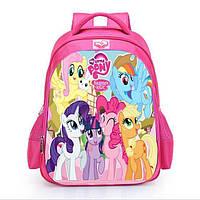 Рюкзак школьный Little Pony 1-4 класс