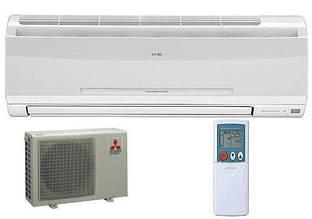Кондиционер Mitsubishi Electric до 25 кв.м MSZ-SF25VE3/MUZ-SF25VE inverter