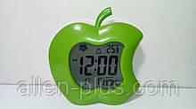 Электронные настольные часы ATMA AT-606TE