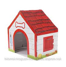 Ігровий картонний будиночок для собаки ТМ Melissa&Doug