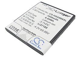 Аккумулятор для Hisense HS-EG906 1850 mAh