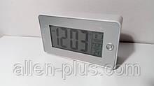 Електронні настільні годинники ATMA AT-605TE