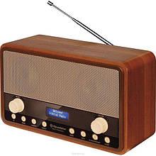 Радиоприемники с USB флешкой