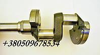 Коленвал Thermo king X430 22-655,10-22-0655, RDII/SB/SMX/TDI/TDII/SL100/SL200/SL300