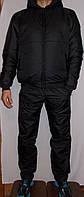 Мужской зимний спортивный костюм на синтепоне, фото 1