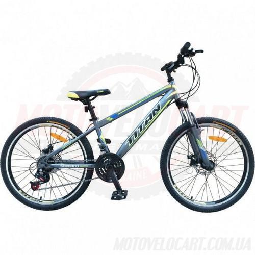 Велосипед Titan Smart Disc Brake