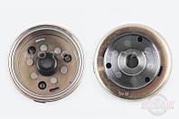 "Магнит генератора (ротор)   4T CH250   ""KOMATCU"""