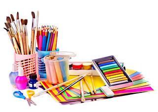 Товары для школы и творчества