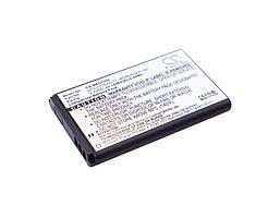 Аккумулятор Neo GTC-01/GTA-01 1200 mAh