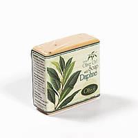 """Натуральное оливковое мыло Olivos Herbs&Fruits """"Лавровое"""" Daphne 126 гр, фото 1"""