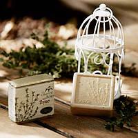 "Натуральное оливковое мыло Olivos Herbs&Fruits ""Тимьян"" Thyme 126 гр"