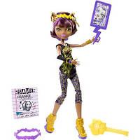 Кукла Клодин Вульф Спасти Фрэнки (Freaky Fusion Save Frankie! Clawdeen), фото 1