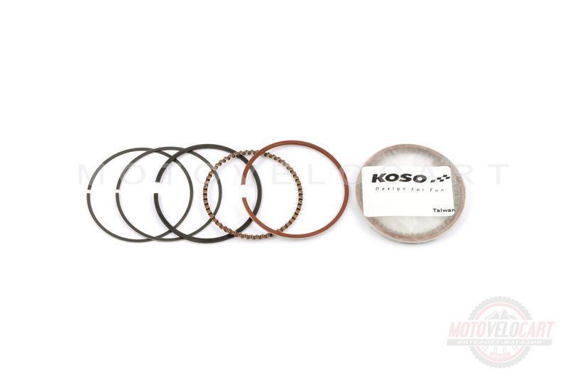 "Кольца   Delta 90   0,50   (?47,50)   ""KOSO"""